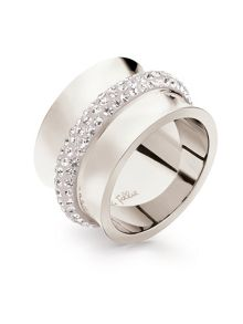 Folli Follie Dazzling ring