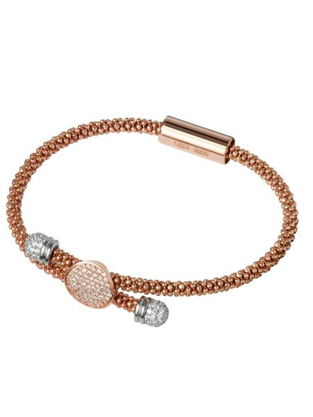 Links of London Star Dust Toggle Round Bracelet