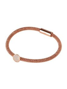 Links of London Star dust round bracelet