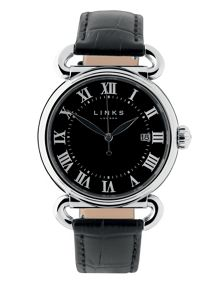 Driver Large Black Watch