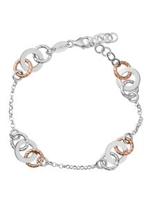 Links of London Aurora link bracelet