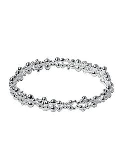Effervescence Bubble Bangle