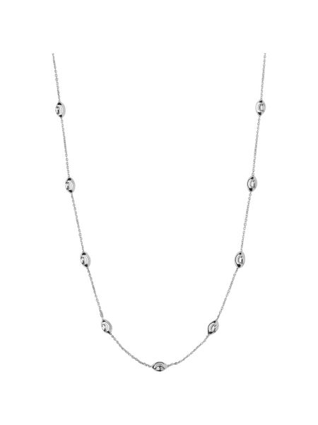 Links of London Beaded chain necklace 80cm