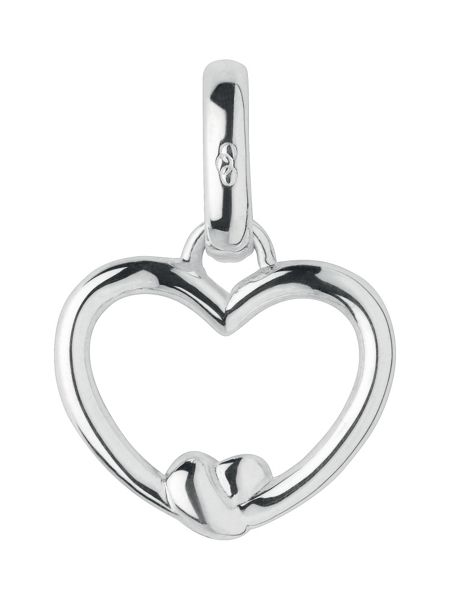 Links of London Tie The Knot Heart Charm