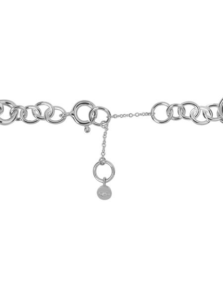 Links of London Sweetie charm chain bracelet