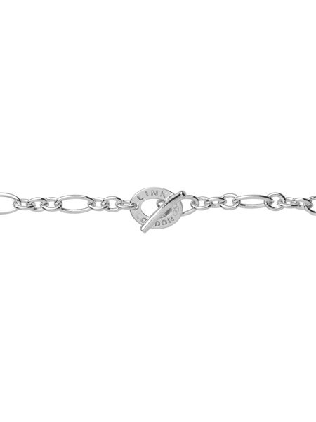 Links of London Signature XS Charm Chain Bracelet-S