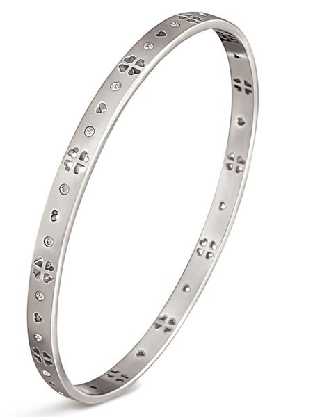 Folli Follie Love & Fortune Bracelet- Small