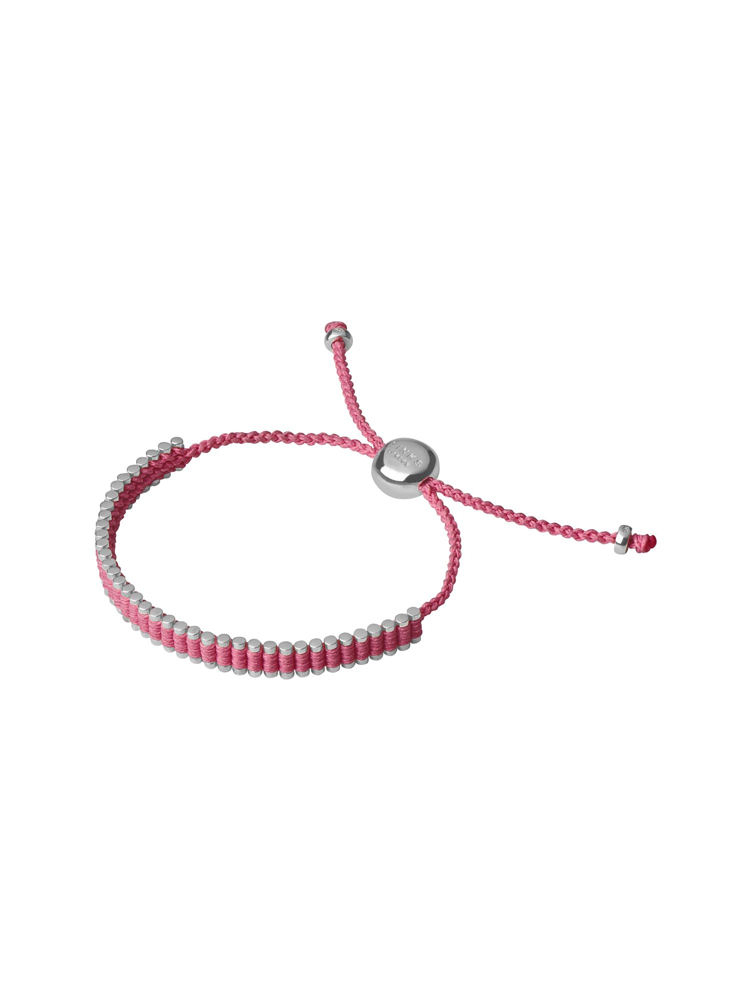 Skinny friendship bracelet