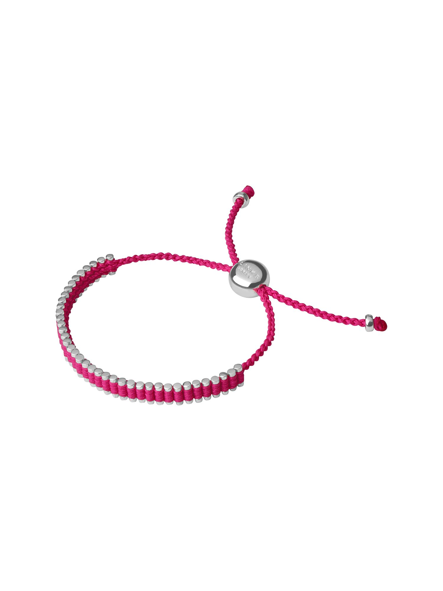 Mini friendship bracelet