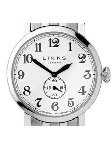 Links of London Greenwich Dial Bracelet Watch