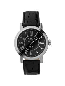 Richmond Black Dial Watch