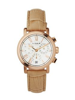 Richmond Chronograph Watch