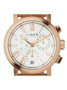 Links of London Richmond Chronograph Watch