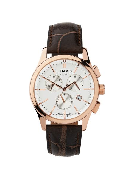 Links of London Regent Chronograph Watch