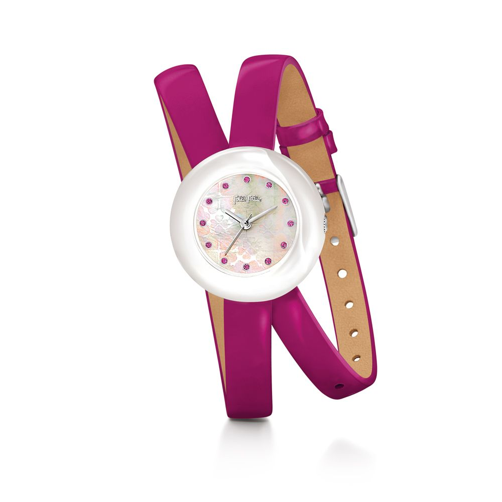 Heart4heart twin watch