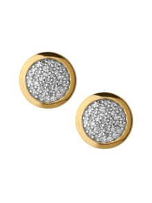 Links of London Diamond Essentials Stud Earrings