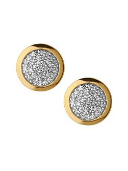 Diamond Essentials Stud Earrings