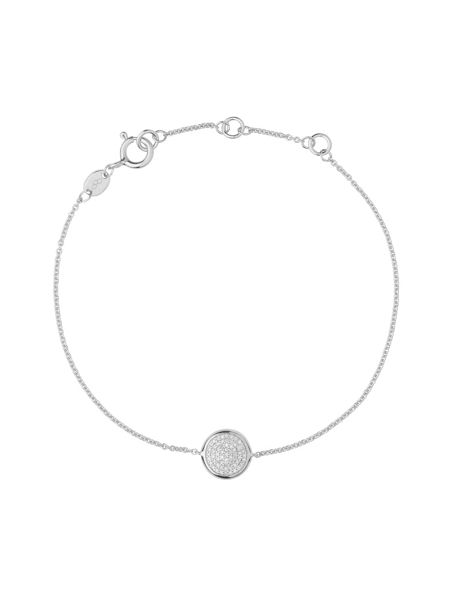 Links of London Diamond Essentials Round Bracelet