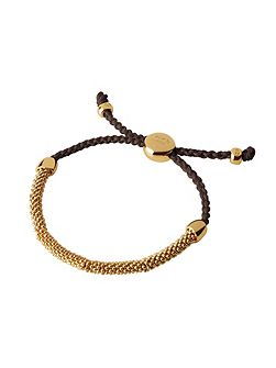 Effervescence XS Chocolate Bracelet