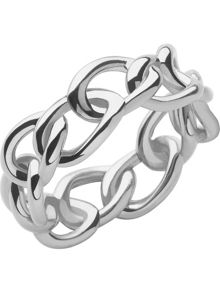 Signature Band Ring