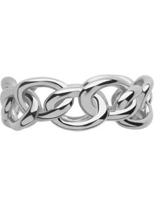 Links of London Signature Band Ring