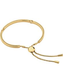 Links of London Narrative Yellow Gold Vermeil Bracelet