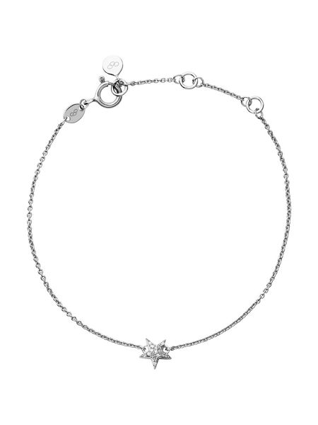 Links of London Diamond Essentials White Star Bracelet