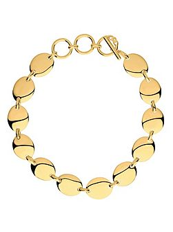Links of London Grace 18ct yellow gold vermeil