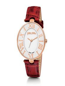 Folli Follie Romance Red Watch