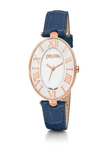 Folli Follie Romance Blue Watch