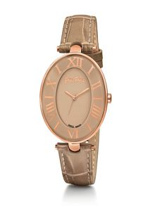 Folli Follie Romance Grey Watch
