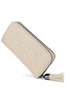 Folli Follie Santorini flower design wallet