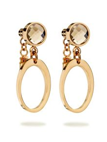 Folli Follie Classy Element Earrings