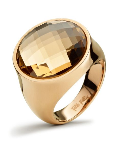 Folli Follie Classy element ring