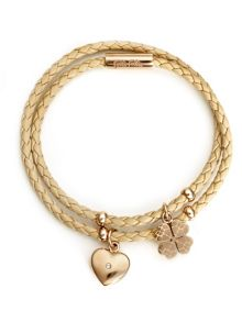 Folli Follie Heart4heart sweetheart bracelet