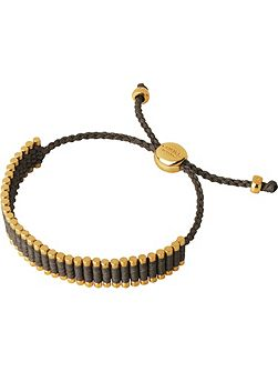 Khaki Friendship Bracelet