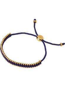 Links of London Indigo Mini Friendship Bracelet