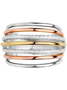 Links of London Aurora cocktail ring
