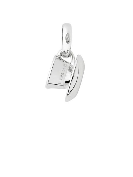 Links of London Sterling silver tea cup & saucer charm
