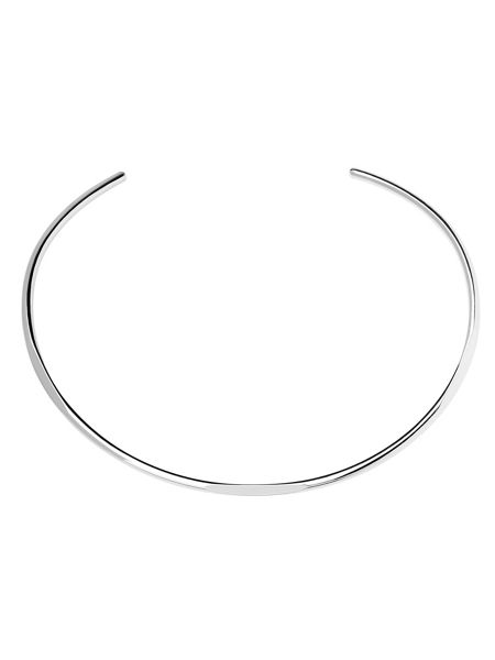 Links of London 20/20 sterling silver collar necklace