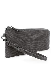 Folli Follie Foliage camel wallet