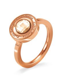 Folli Follie Logomania ring