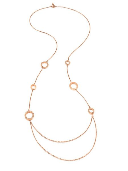 Folli Follie Classy long necklace