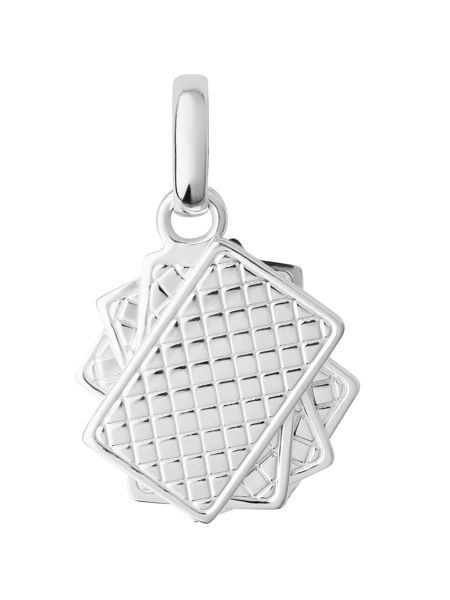 Links of London Sterling Silver Poker Cards Charm