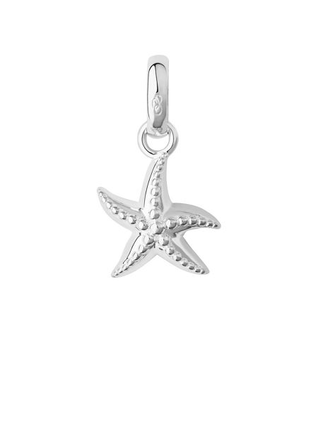 Links of London Sterling silver sea starfish charm