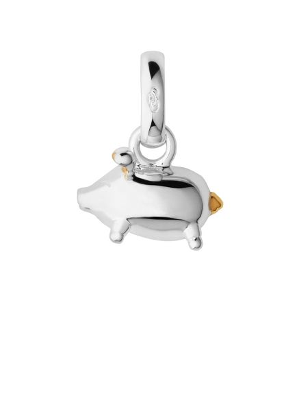 Links of London Chinese Zodiac Pig Charm