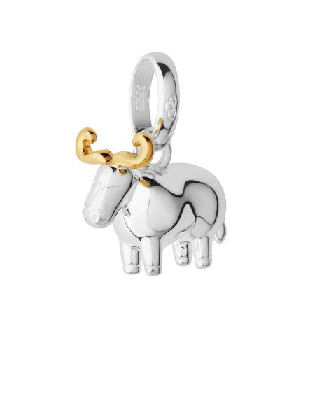 Links of London Chinese Zodiac Ox Charm
