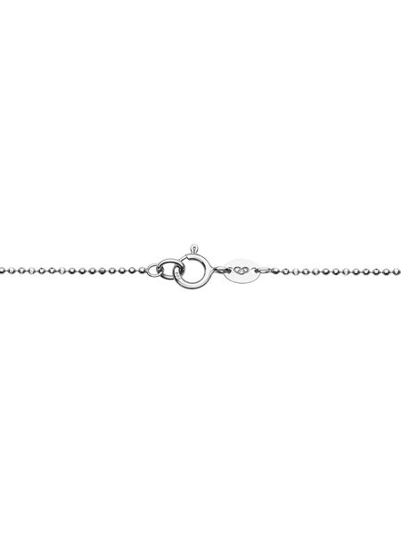 Links of London Effervescence pearl station necklace