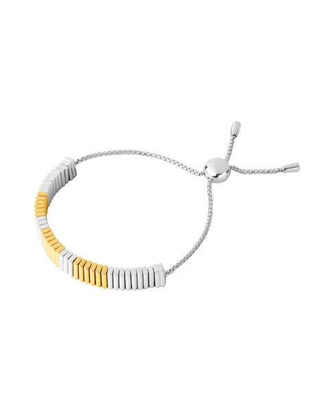 Links of London True friendship gold vermeil bracelet