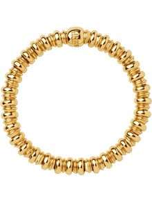 Links of London Sweetheart 18kt Gold Vermeil Bracelet